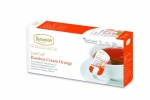 "Taimeteesegu ""Rooibos cream orange"" 15tk"
