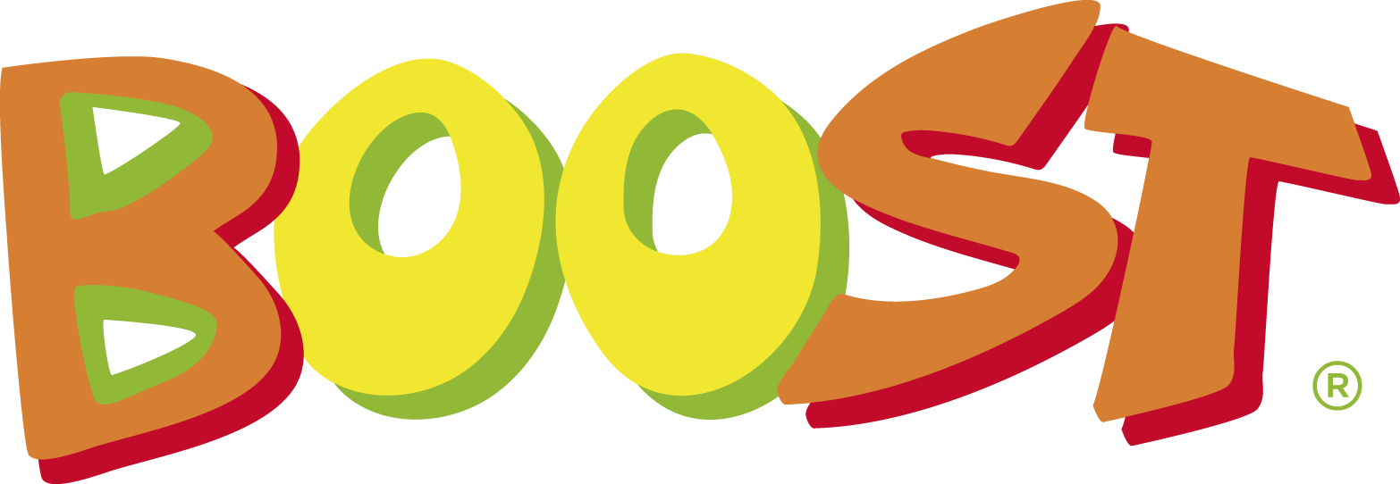 Boost Juice Bars Pärnu logo